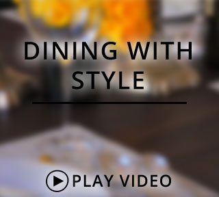 Dining with Style
