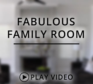 Fabulous Family Rooms